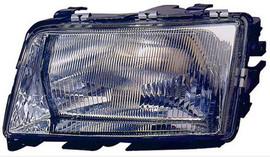 Бронирование фар и оптики Вашего автомобиля защитной пленкой.