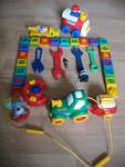 игрушки для мальчика до 3 лет