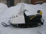 """Продам снегоход (аналог) """"Буран-640А"""""""