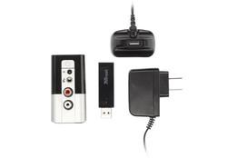AV ресиверы Trust eeWave Wireless Audio Set