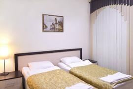 Недорогие гостиницы Москвы 4