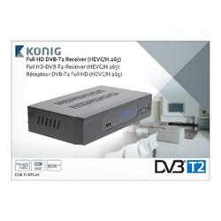 AV ресиверы Konig FTA20