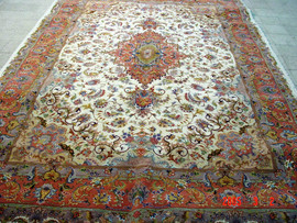 ковры перситские,иранские ручной работы по низким ценам. 5
