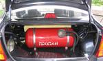 Установка и ремонт газобаллонного оборудования (ГБО) для автомоб