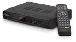AV ресиверы Trekstor HD SatReceiver Talon S2