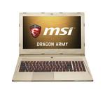 MSI GS60 2QC(Ghost)-002XFR