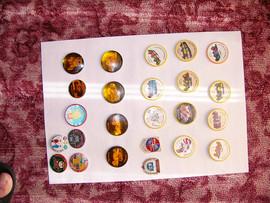 Продам коллекцию авто-значки-марки-календарики-брелки-модели. 4