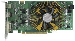видеокарты Sweex NVIDIA 9600GT 512MB PCI-E