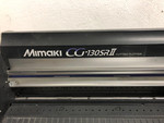 Продам Режущий плоттер MIMAKI CG-130SRII
