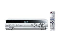 AV ресиверы Panasonic SAXR55 Receiver