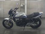 мотоцикл Honda CB400 SF-K