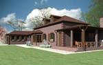 Проектирование частных жилых домов и коттеджей