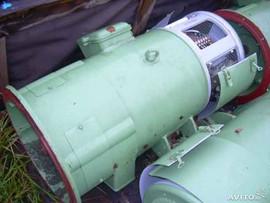 Продам судовые запчасти для IFA 6 4 VD 21/15 2