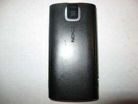 Nokia X3-00 Red 4