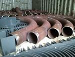 Отводы гнутые ТУ 51-515-91 из наличия на давление до 32 МПа