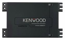 GPS-приемники Kenwood Electronics KNA-G620T
