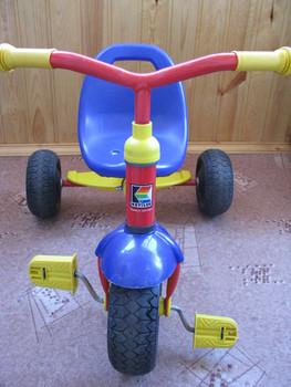 Велосипед Kettler детский