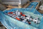 Детали трубопровода и Запорная арматура для нефтегазовой отрасли