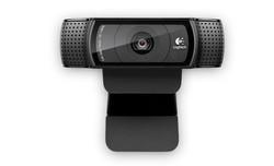 вебкамеры Logitech C920