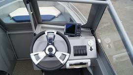 Продаем катер (лодку) Berkut L-TwinConsole 10