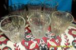 стаканы (стекло) от 35-38 г
