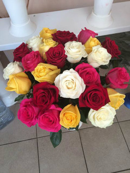 Бесплатная доставка цветов по Астане 3