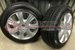 Бронированные шины на Мерседес