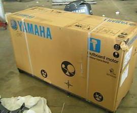 Мотор лодочный Yamaha 55 новый продам 3