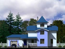 Проектирование домов и коттеджей по всей России 7