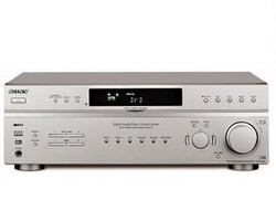 AV ресиверы Sony STR-DE497 S