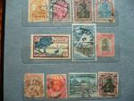 продаются разделы марок из коллекции