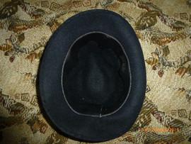 Шляпа мужская 3