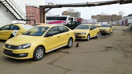 Такси в аренду/выкуп 2