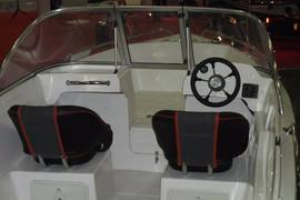Продаем катер (лодку) Корвет 500 Fish 6