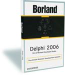 Borland Delphi 2006 Enterprise