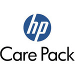 Hewlett Packard Enterprise Care Pack Total Education