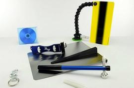 Инструменты для удаления вмятин без покраски своими