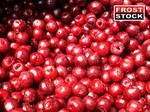 Сырье. Замороженные ягоды