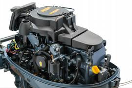 Лодочный мотор Mikatsu MF20HS 4х-такт (Корея) по летней акции 10