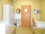 Отдельная комната без подселения, центр