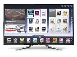 LED телевизоры LG 47LM960V
