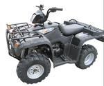 Квадроцикл ATV 250