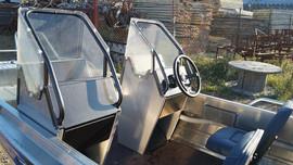 Продаем лодку (катер) Berkut S-TwinConsole 8