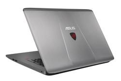 ноутбуки ASUS GL752VW-T4372T