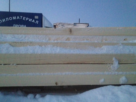 Пиломатериалы ГОСТ 8486-86 от производителя 1
