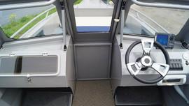 Продаем катер (лодку) Berkut L-TwinConsole 8