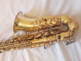 Тема: продам Альт саксофон Jupiter SAS - 767 полупроф 10