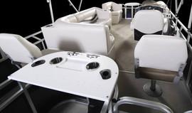 продам моторный понтон QWEST LS 7520 XRE CRUISE 6