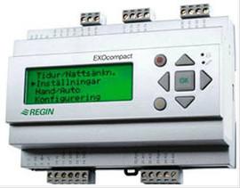 Автоматика для систем вентиляции и кондиционирования 2
