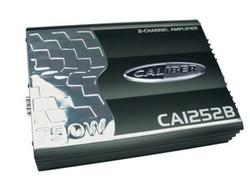 AV ресиверы Caliber CA1252B